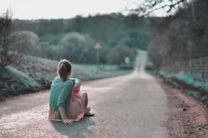 A caminhada é longa mas não desanime
