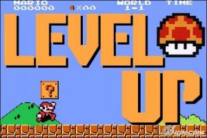 Level up your English!