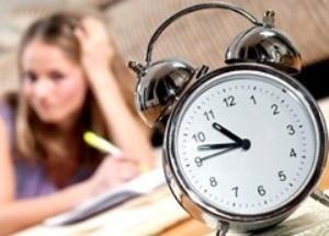 Você tem tempo para estudar Inglês?