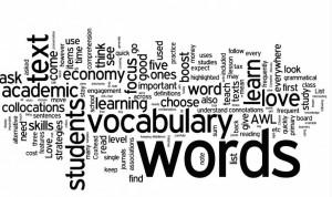 Vamos fixar o vocabulário desta aula.