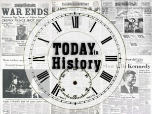 Hoje na história - DDM 412.